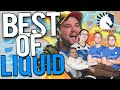CS:GO - BEST MOMENTS OF TEAM LIQUID (AMERICAN DREAM)