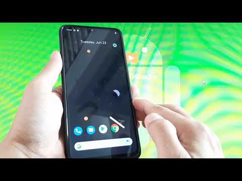 PixelExperience for Redmi Note 8 Pro Official ROM Begonia + CFW + Root