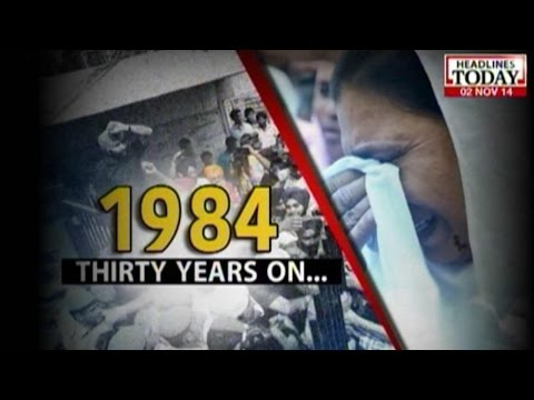 Special report: 1984 anti-Sikh riot victims' recall ordeal