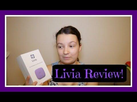 Livia review!