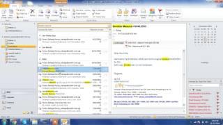 Belajar Email Ms  Outlook