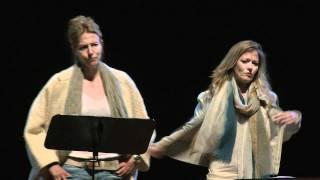 Sasha Waltz - Matsukaze - Teatr Wielki-Opera Narodowa