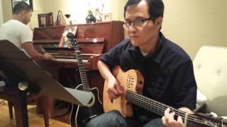 Niem Khuc Cuoi ( acoustics )