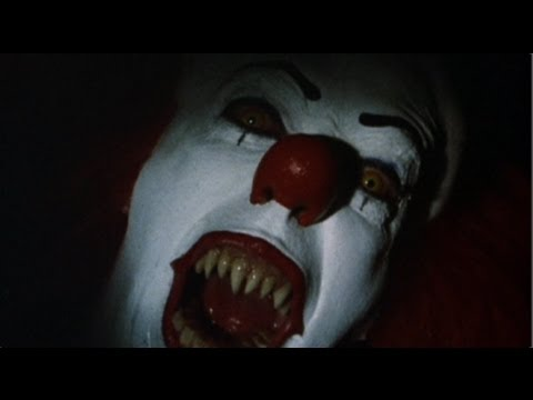 J's Top 10: Stephen King Horror Movies