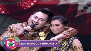 CIE CIEE!! Nassar Mau Pindah ke Lain Hati.. Hati Selfi | LIDA Top 5 MP3