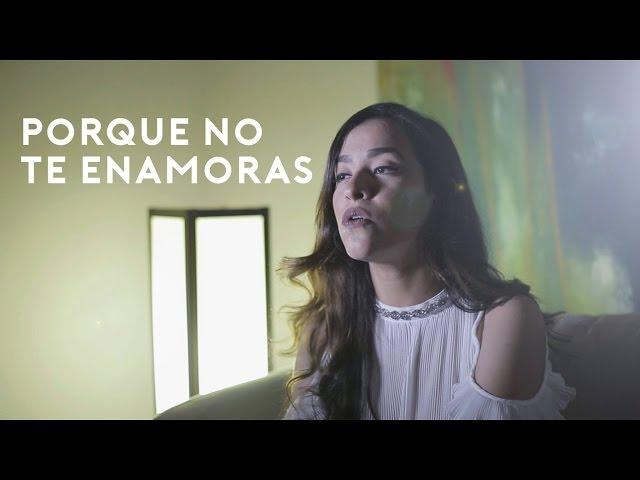 PORQUE NO  - Natalia Aguilar
