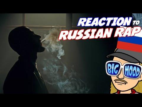 DEUTSCHER REAGIERT auf RUSSISCHEN RAP | Andy Panda - Rude Mantras / Грубые Мантры (Official Video)