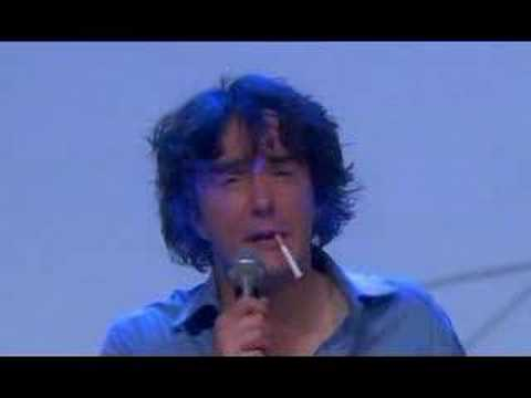 Dylan Moran  Women have no feelings