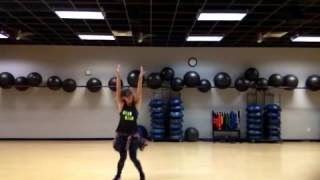 Zumba/Dance Fitness- Bring the Beat- MOVEUrBodyFitness with Shana