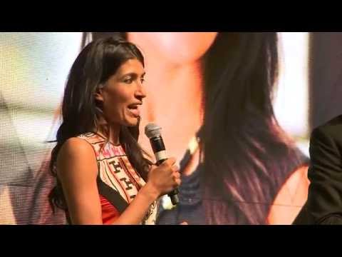 Leila Janah and The Microwork Revolution