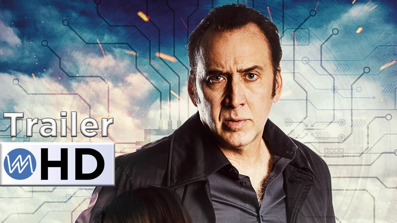 The humanity bureau official trailer hd nicolas cage youtube