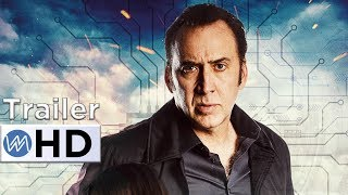 Download Video The Humanity Bureau Official Trailer (HD) Nicolas Cage MP3 3GP MP4