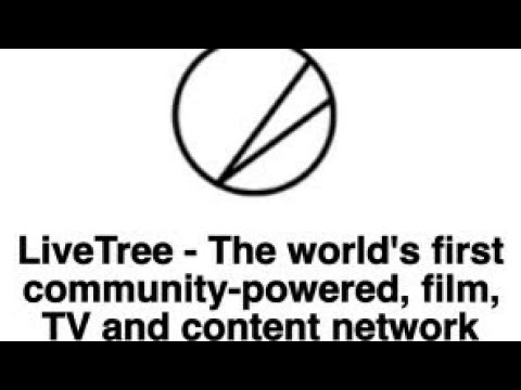 LiveTree ADEPT(Pre Ico) -Own the future of entrainment