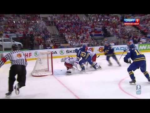 хоккей сша финляндия сочи обзор