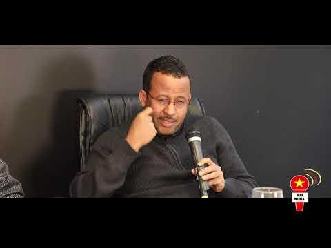 Current Ethiopian politics and Tigrain Nationalism  Part 1
