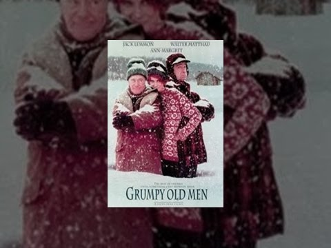 Grumpy Old Men Mp3