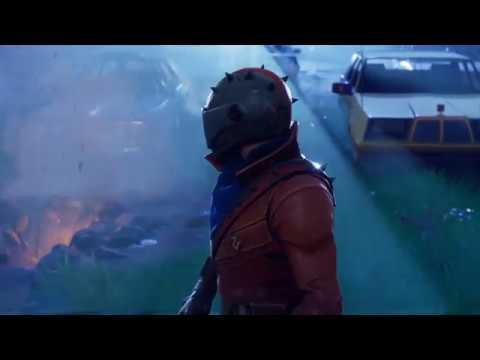 new fortnite season 4 fortnite cinematic trailer - trailer saison 4 fortnite