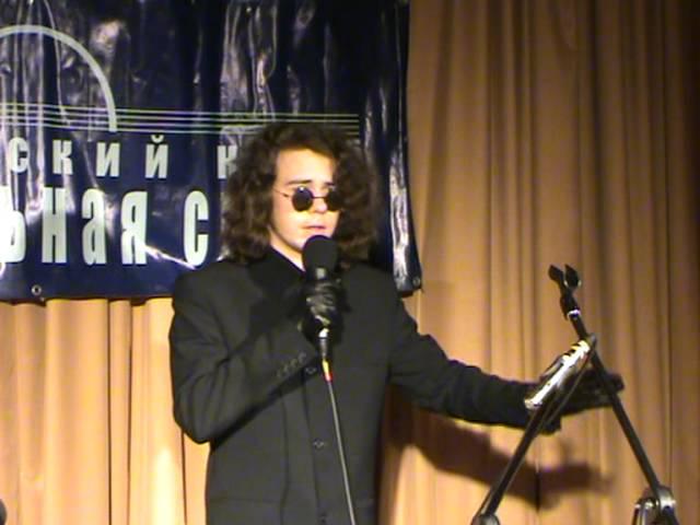 Музыкальная Среда. 23.02.2011. Часть 7