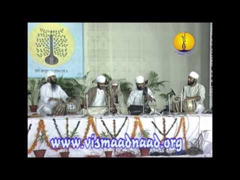 AGSS 1997 : Raag Bilawal - Bhai Baljeet Singh Ji Delhi