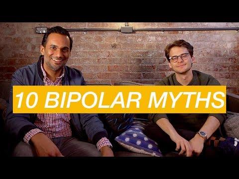 10 Bipolar Depression Myths