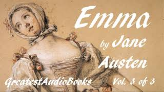 EMMA by Jane Austen - FULL AudioBook Vol. 3 of 3 | GreatestAudioBooks