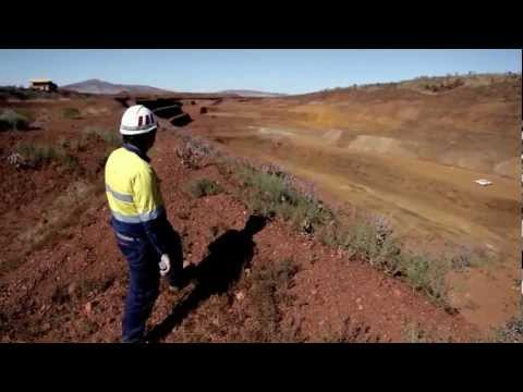 Marandoo   Daniel   Graduate Mining Engineer