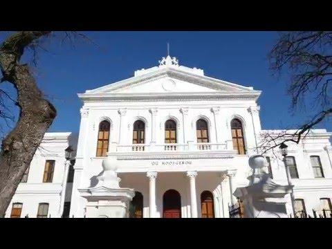Experience Stellenbosch - Private Property Neighbourhoods Showcase