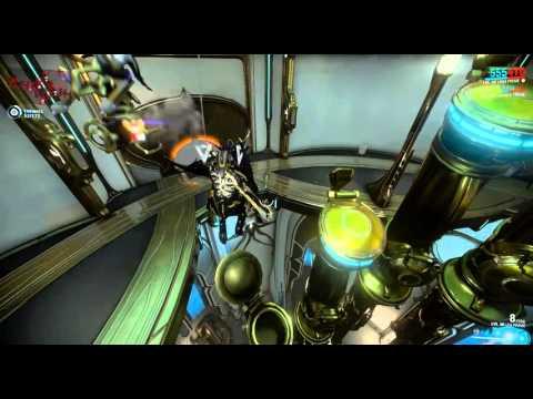 WARFRAME : Orokin moon puzzle Agility Drift