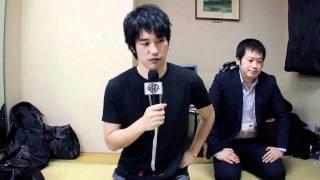 松山ケンイチ2011年新年明けての抱負とご挨拶です。 今年も何卒よろしく...