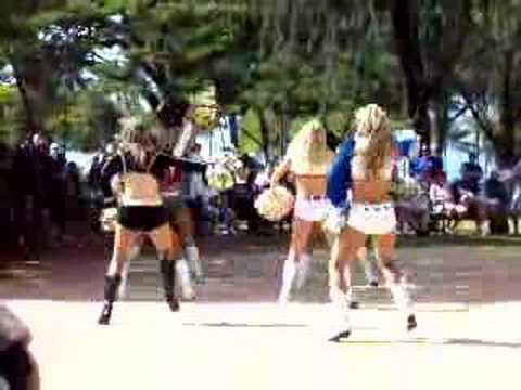 pro bowl cheerleaders 2