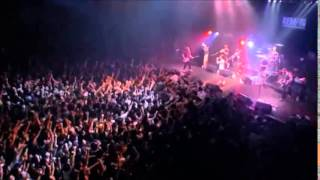 KEMURI / New Generation (Live Clip from TOUR 2012 ~REUNION~)