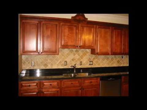 Kitchen Cabinets Crown Molding Ideas  YouTube