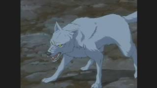 Wolf's Rain-  Grenade