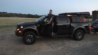 Update #5.... Matt & Jake head to flooded Houston