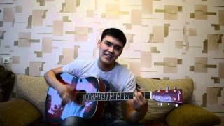 Башкирские песни Гитара Рафис,Иркам,собственная