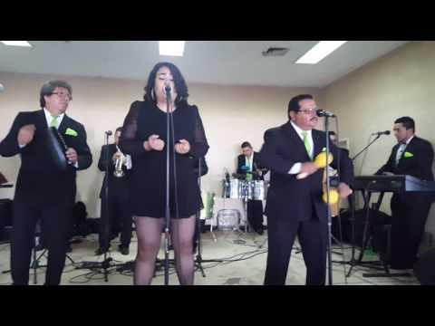 Castigo - Sonora Brass