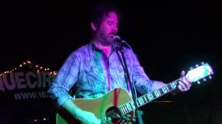 "Grant Lee Phillips ""Jupiter and Teardrop""  Live @ 1.35 circa Cantù - 1.04.2015"
