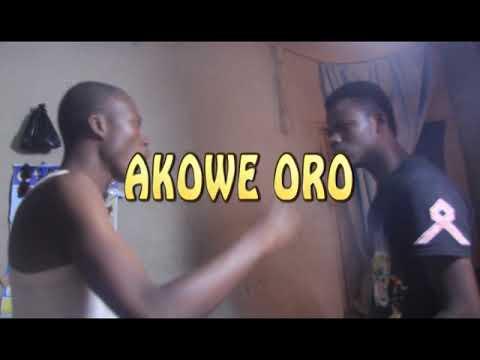 Download AKOWE ORO TRALIER