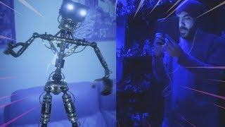El FNAF más INCREÍBLE !! | Five Nights at Freddy's AR: Special Delivery (FNaF AR) | iTownGamePlay #1