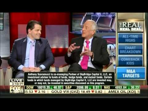 Paul Dietrich - Fox Business News - Making Money w Charles Payne - 02-13-2015