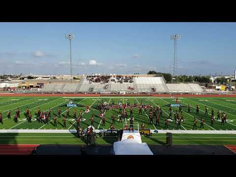 Dreamscape: music from Circ de Soleil - Tuloso Midway High School Band (2018)