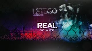 REAL by evol