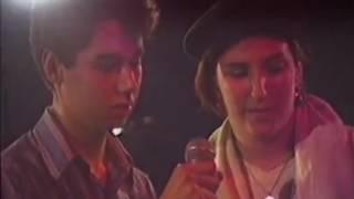 Beastie Boys - Cookie Puss Live 1983
