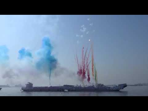 7TH MULTINATIONAL MARITIME EX AMAN 2021 -THE MEGA EVENT OF P