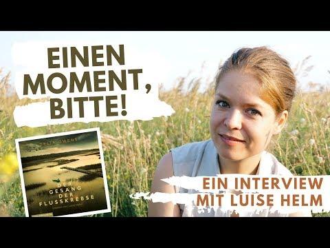 Der Gesang der Flusskrebse YouTube Hörbuch Trailer auf Deutsch