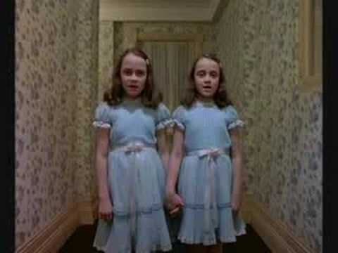 The Shining (Part 3)