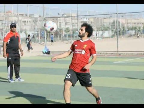 محمد صلاح في بغداد!  - نشر قبل 55 دقيقة