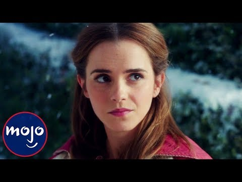 Top 10 Emma Watson Performances
