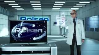 rolsen 3d tv ролсен 3d телевизор