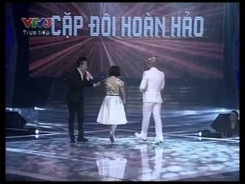 Phan Dinh Tung - Cat Phuong - Cap doi hoan hao 2013 tap 1 ngay 20/1/2013